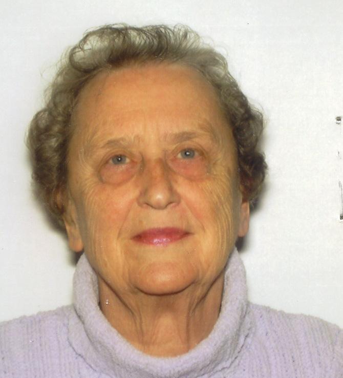 Mary B. Warren